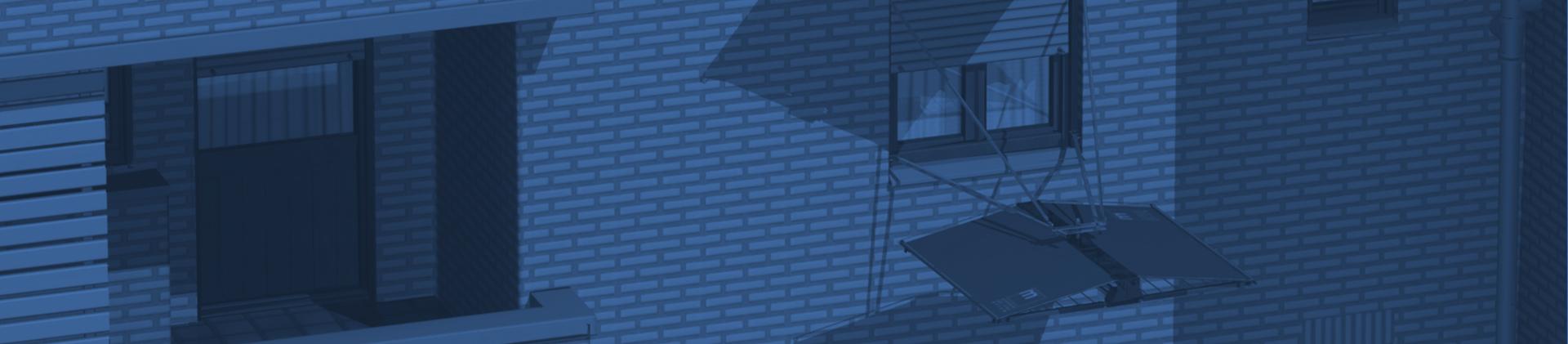 Tendedero de techo para interior en acero inoxidable - Tendederos Marta